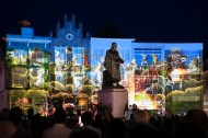 Bosch by Night lightshow source bosch500.nl